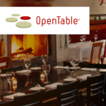 OpenTable: find the best places to eat with WP7