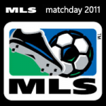 MLS Matchday 2011: follow your soccer team on WP7