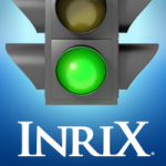 INRIX Traffic: avoid traffic jams with WP7